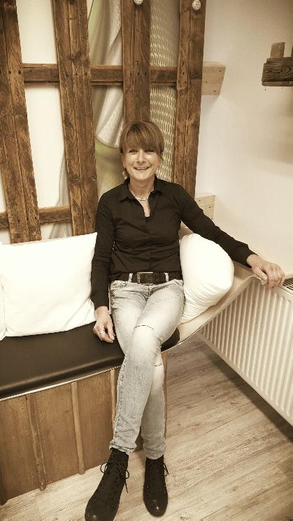Irmgard Hellwig